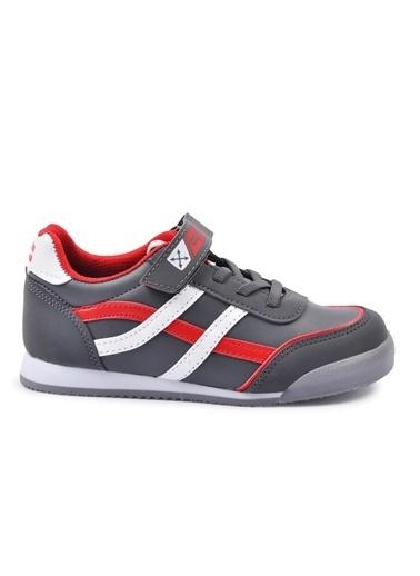 Cosby 3552 Buz-Pembe Çocuk Spor Ayakkabı Füme